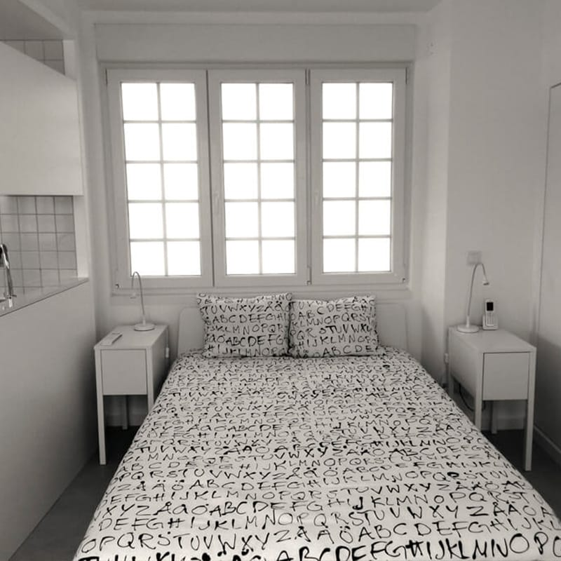 Tipo de alojamiento