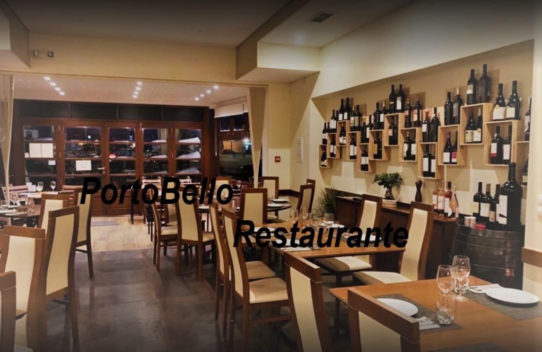 portobello restaurante
